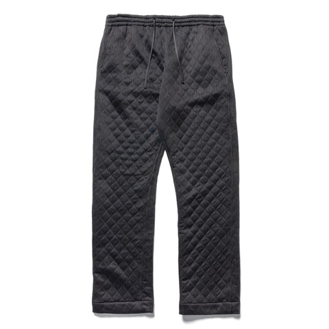 The Conspires UT Pant Black, Bottoms