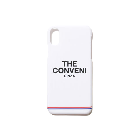 The Conveni Case for iPhone X/XS White, Accessories