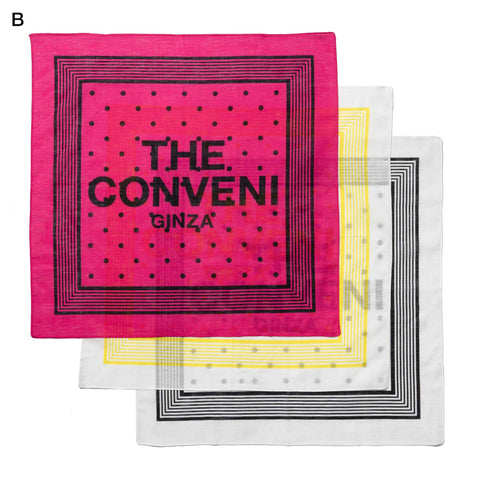 The Conveni Dot Bandana Multi (1), Home Goods
