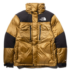 The North Face Black Series x Kazuki Kuraishi Baltoro Down Jacket British Khaki, Outerwear