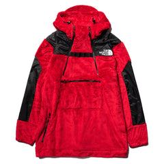 The North Face Black Series x Kazuki Kuraishi Gear Fleece Jacket TNF Red, Outerwear