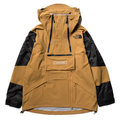 The North Face Black Series x Kazuki Kuraishi Urban Gear Raincoat British Khaki, Outerwear