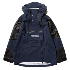 The North Face Black Series x Kazuki Kuraishi Urban Gear Raincoat Urban Navy, Outerwear
