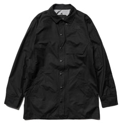 LT Gore-Tex Coach JKT TNF Black