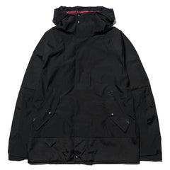 The North Face Black Series Urban Cordura Dryvent Jacket TNF Black, Jackets