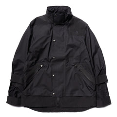 The North Face Black Series Urban R1 GTX Rain Jacket TNF Black, Outerwear