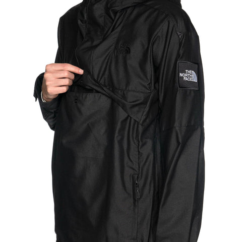The North Face Black Series Windjammer Dot Air Pullover TNF Black, Sweaters