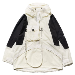 The North Face Black Series x Kazuki Kuraishi Anorak AP Vintage White, Jackets
