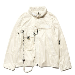 The North Face Black Series x Kazuki Kuraishi Bomber JKT AP White, Jackets