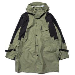 The North Face Black Series x Kazuki Kuraishi LT Coat AP Four Leaf Clover, Jackets