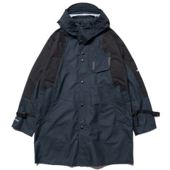 The North Face Black Series x Kazuki Kuraishi LT Coat AP Urban Navy, Jackets