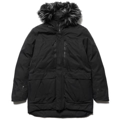 The North Face Cryos Expedition GTX Parka TNF Black