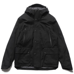 The North Face Cryos Insulated Mountain Jacket GTX TNF Black