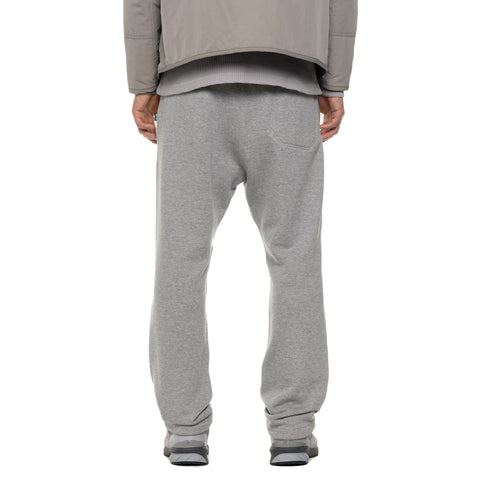 HAVEN Training Pants - Cotton Fleece H.Gray, Bottoms