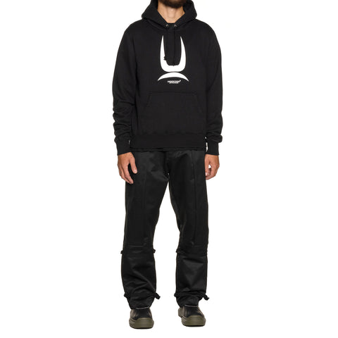 UNDERCOVER UCZ4893-6 Sweat Shirt Black, Sweaters