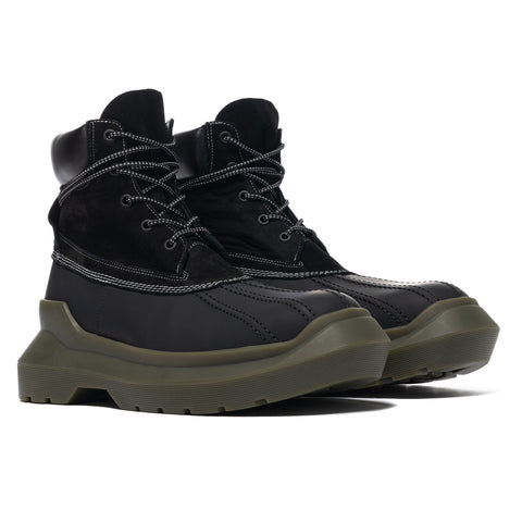 UNDERCOVER UCZ4F02 Shoes Black, Footwear