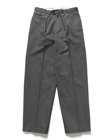 UNDERCOVER UC1A4510 Pants Charcoal, Bottoms
