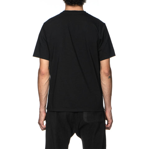 UNDERCOVER UCV3816 Tee Black, T-Shirts