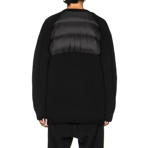UNDERCOVER UCV4905 Knit Sweater Black, Knits