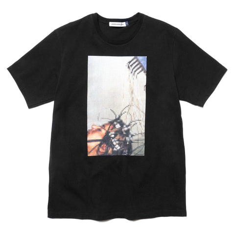 UNDERCOVER UCW3808 T-Shirt Black, T-Shirts