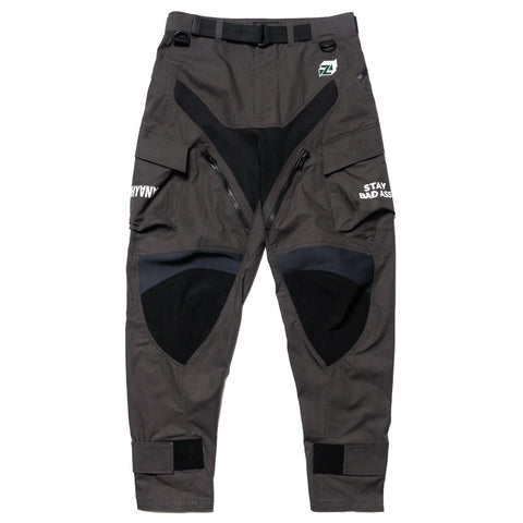 UNDERCOVER UCW4504 Pants Charcoal, Bottoms
