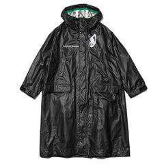 UNDERCOVER UCX4313-1 Coat Black, Jackets
