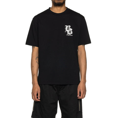 UNDERCOVER UCY3801 T-Shirt Black, T-Shirts