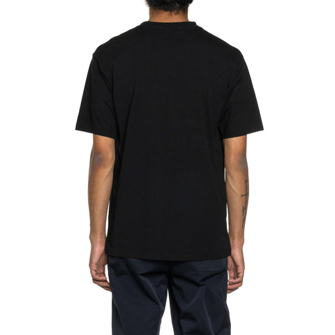 UNDERCOVER UCY3808 T-Shirt Black, T-Shirts