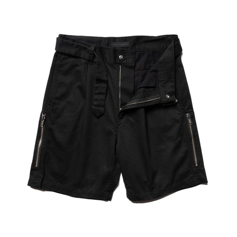 UNDERCOVER UCY4510 Shorts Black, Bottoms
