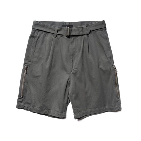UNDERCOVER UCY4510 Shorts Gray, Bottoms