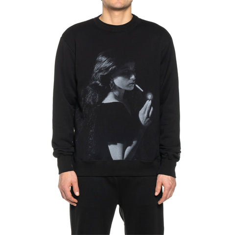 UNDERCOVER UCY4802-2 Sweater Black, Sweaters