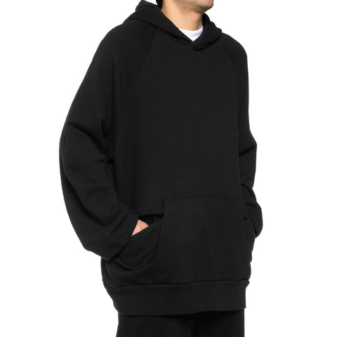 UNDERCOVER UCY4810 Parka Black, Sweaters
