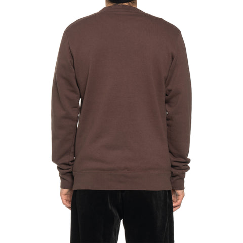 UNDERCOVER UCY4891-1 Sweater Brown, Sweaters