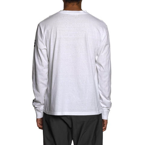 UNDERCOVER UCZ4891-3 T-Shirt White, T-Shirts