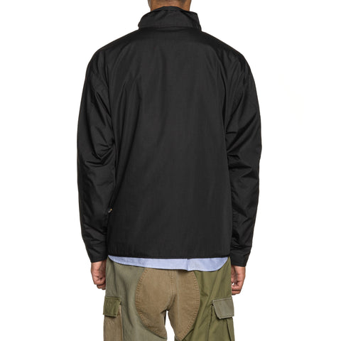 Uniform Experiment Multi Pocket Jacket Black, Outerwear