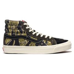 Vans Vault UA OG SK8-Hi LX (Canvas) Mixed, Footwear