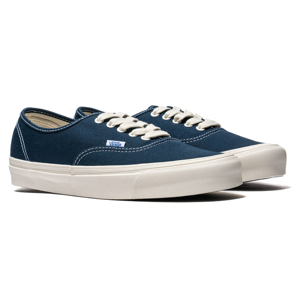 77bfd8c66e52 OG Authentic LX (Canvas Suede) Dress Blue – HAVEN