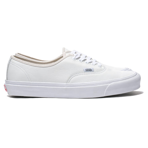 bda19c5ec2 Vans Vault OG Authentic LX VLT White