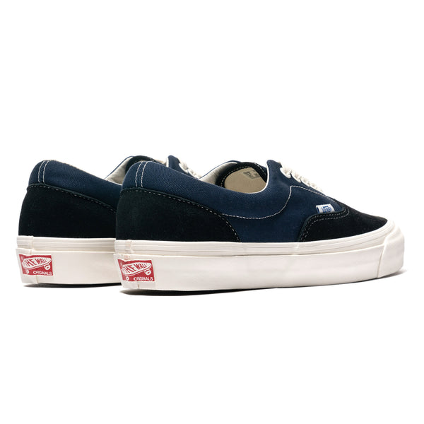 fb23f96b0d78 OG Era LX (Suede  Canvas) Black Dress Blue – HAVEN