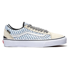 Vans Vault UA Old Skool Gore-Tex White/Blue, Footwear