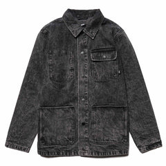 Vans Vault x Jim Goldberg Chore Coat Black, Footwear