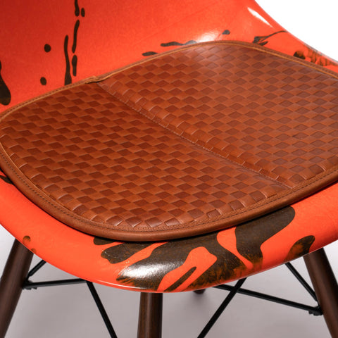 Vans Vault x Modernica Shell Chair Brown/Hawaiian, Collectibles