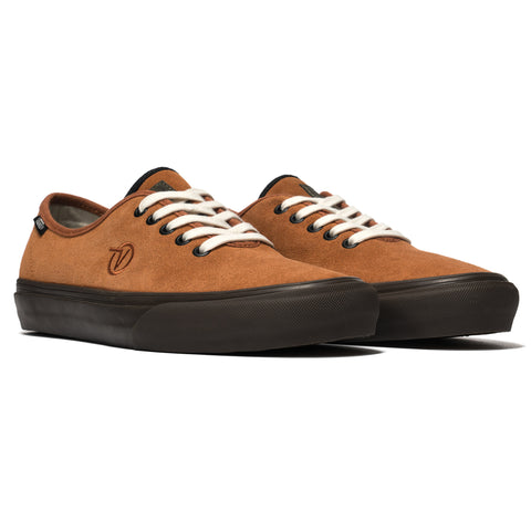 Vans Vault x Taka Hayashi Authentic One (Suede) Leather Brown, Footwear