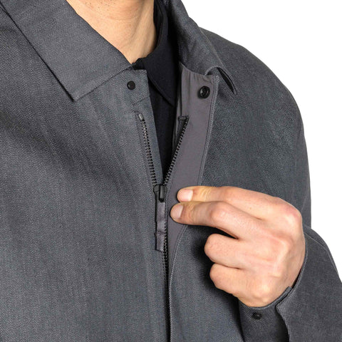 Veilance Cambre Jacket Lead, Outerwear