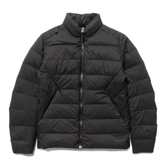 Veilance Conduit AR Jacket Black, Jackets