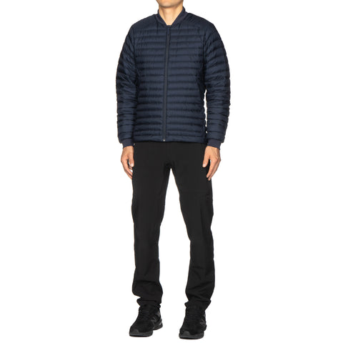 Veilance Conduit LT Jacket Dark Navy, Jackets