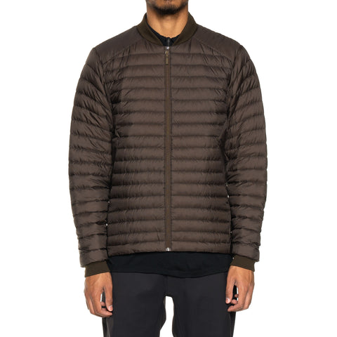 Veilance Conduit LT Jacket Sediment, Outerwear