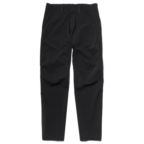 Veilance Convex LT Pant Black, Bottoms