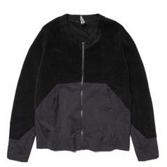 Veilance Dinitz Comp Jacket Black, Jackets