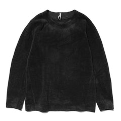 Veilance Dinitz Sweater Black, Sweaters